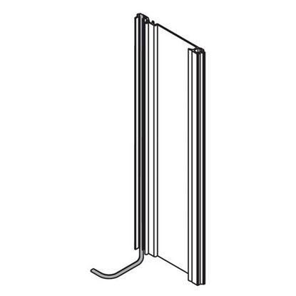 Obrázok pre výrobcu BLUM servo-drive profil nosník s káblom