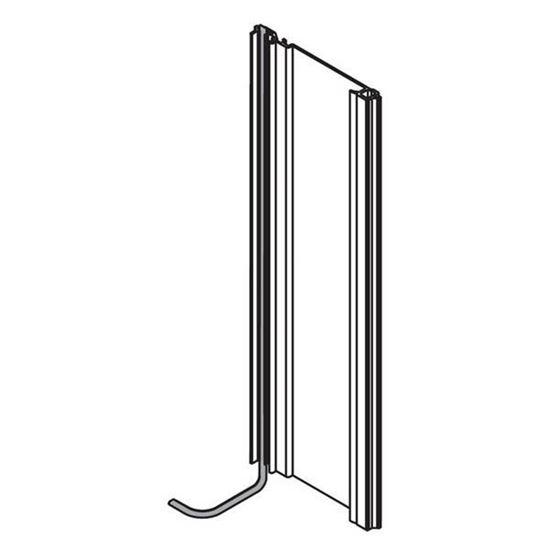 Obrázok BLUM servo-drive profil nosník s káblom