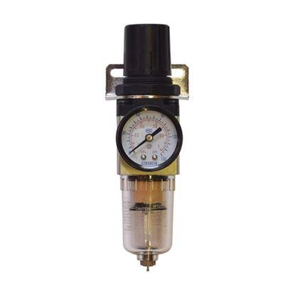 """Obrázok pre výrobcu A2S-14 Regulátor tlaku vzduchu G1/4"""""""
