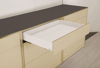 Obrázok pre výrobcu Zásuvkový komplet LINOS BOX 300 mm DOPREDAJ