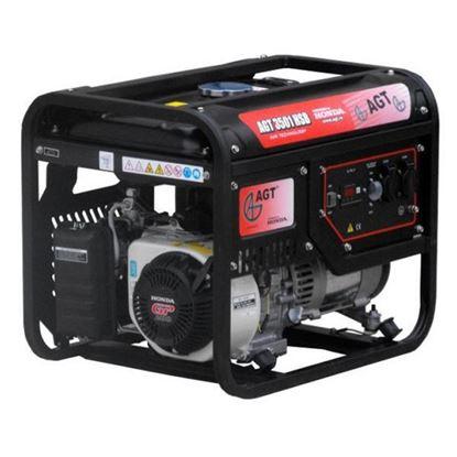 Obrázok pre výrobcu AGT generátor AGT 3501 HSB TTL GP200