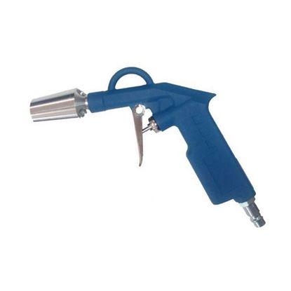 Obrázok pre výrobcu AEROMETAL ofukovacia pištoľ TURBO 63 AEROMEXIM