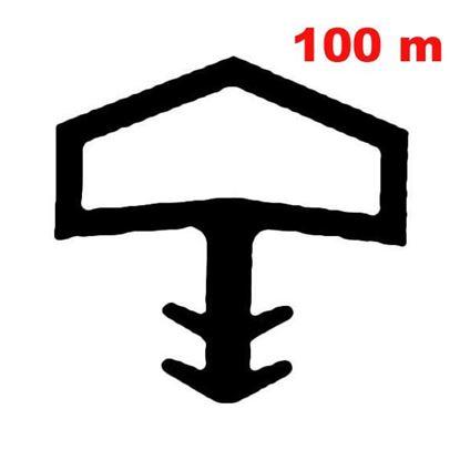 Obrázok pre výrobcu Tesnenie DEVENTER S - 7292 / 680 balenie 100 m