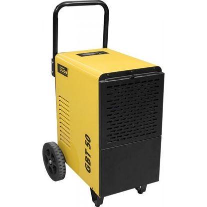 Obrázok pre výrobcu Güde GBT 50 Odvlhčovač vzduchu a stavieb 50 l/24h 55545