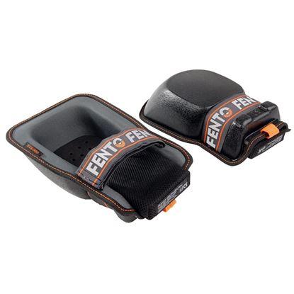 Obrázok pre výrobcu Chránič na kolená FENTO 200 2ks 9901001499999