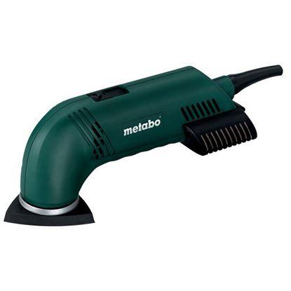 Obrázok pre výrobcu METABO vibračná brúska DSE 280 intec 600317500 Výpredaj