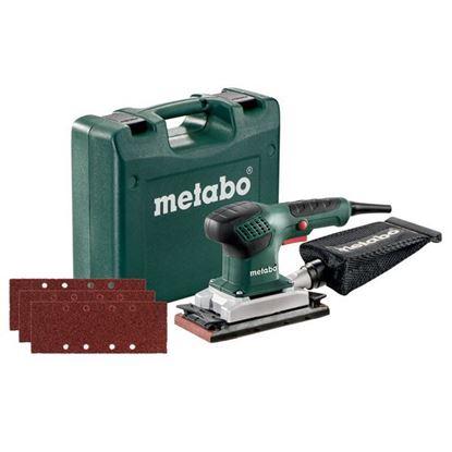 Obrázok pre výrobcu Metabo SR 2185 vibračná brúska SET 691010000