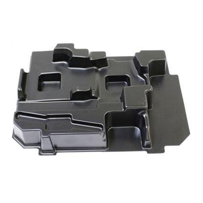 Obrázok pre výrobcu Makita 839290-6 vložka do systainera MAKPAC pre DSP600 / DSP601