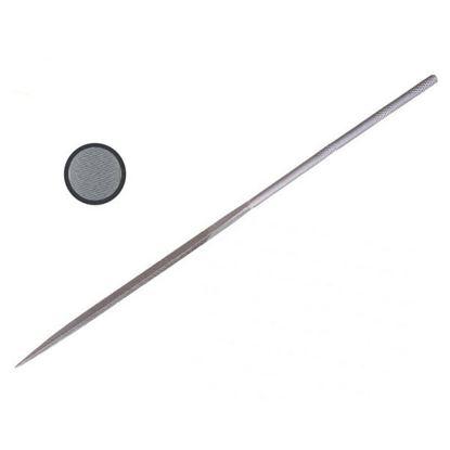 Obrázok pre výrobcu AJAX Pilník ihlový trojhranný 160/2 PJT 5/310