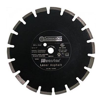 Obrázok pre výrobcu Diamantový kotúč SONNENFLEX Laser Asphalt