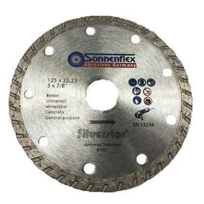 Obrázok pre výrobcu Diamantový kotúč SONNENFLEX Universal Turbo Eco