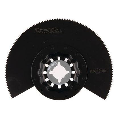 Obrázok pre výrobcu MAKITA B-64836 nadstavec HCS rezný nástroj 85mm na drevo