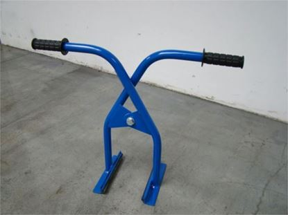 Obrázok pre výrobcu Držiak na prenášanie obrubníkov CPP-01