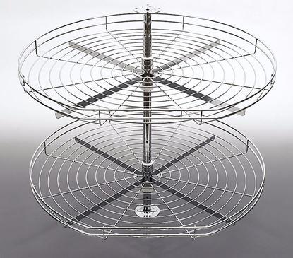 Obrázok pre výrobcu Karusel 510 mm zrezaný