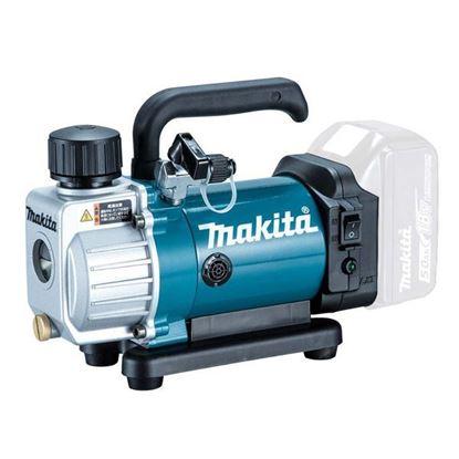 Obrázok pre výrobcu MAKITA DVP180Z aku. vákum pumpa