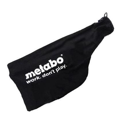 Obrázok pre výrobcu METABO vrecko na prach na KS216, KGS216, 254 1010734572