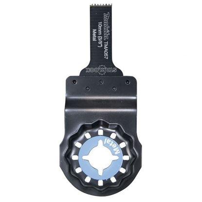 Obrázok pre výrobcu Makita B-64917 nadstavec BIM rezný nástroj 10x30mm na kov