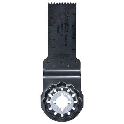 Obrázok pre výrobcu Makita B-64842 nadstavec HCS rezný nástroj 24x50mm na drevo