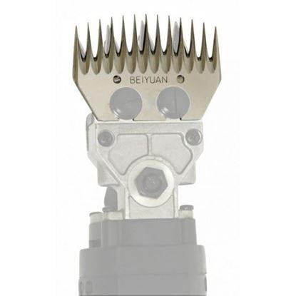 Obrázok pre výrobcu Hlava s nožmi pre strojček na strihanie zvierat DEMA 94135 - ZA94137