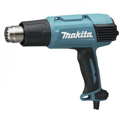 Obrázok pre výrobcu MAKITA teplovzdušná pištol HG6031VK