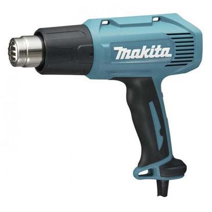 Obrázok pre výrobcu MAKITA HG5030K teplovzdušná pištoľ