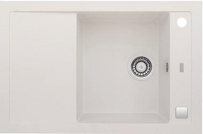 Obrázok pre výrobcu Alveus Formic 30 granitový drez 760 x 500 mm