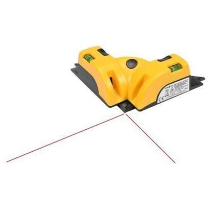 Obrázok pre výrobcu Laser na ukladanie dlažby a obkladačiek, XL-TOOLS 2.LSR1