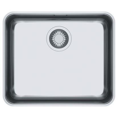 Obrázok pre výrobcu FRANKE Aton ANX 110-48 nerezový drez 480x400x190 mm