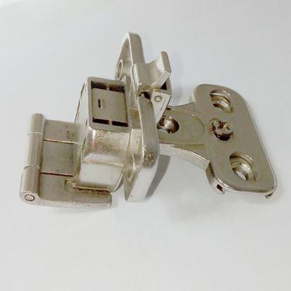 Obrázok pre výrobcu Záves GH 270° DOPREDAJ