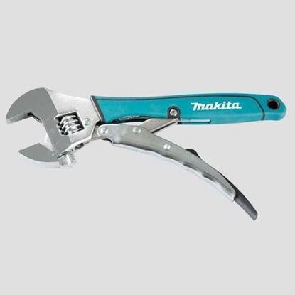 Obrázok pre výrobcu MAKITA B-65470 kľúč staviteľný 250 mm