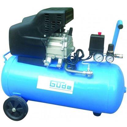 Obrázok pre výrobcu Güde Kompresor 231/8/50 1,5 kW 24202G
