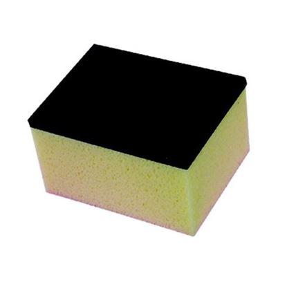 Obrázok pre výrobcu Špongia hydrochlónna + guma 140 x 110 x 70 mm 867564