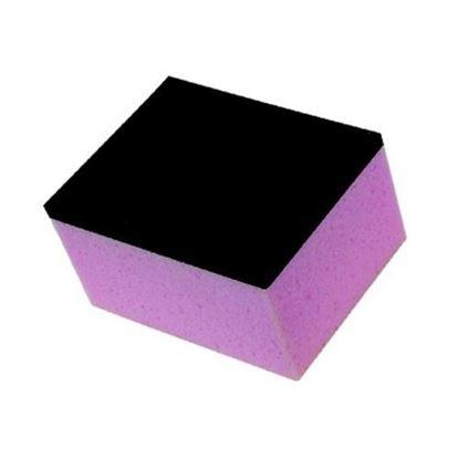 Obrázok pre výrobcu Špongia molitan + guma 140 x 110 x 70 mm 867560