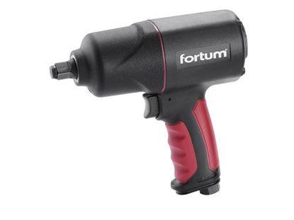 """Obrázok pre výrobcu Fortum pneu. uťahovák príklepový 1/2"""" TwinHammer 4795012"""