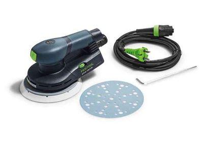 Obrázok pre výrobcu FESTOOL excentrická brúska ETS-EC 150/3EQ 575032