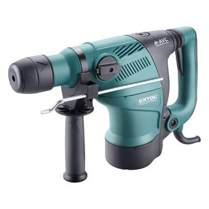 Obrázok pre výrobcu EXTOL kombi kladivo 1020 W SDS+ 7J 8790200