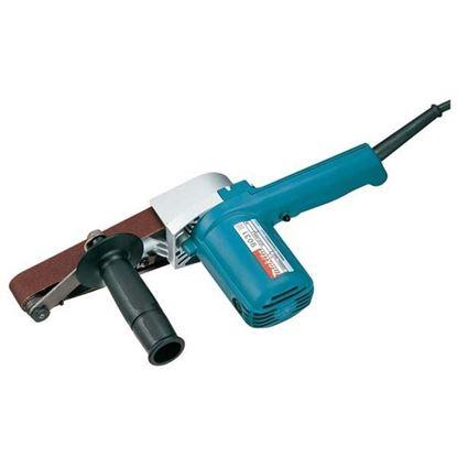 Obrázok pre výrobcu MAKITA 9031 elektrický pásový pilník