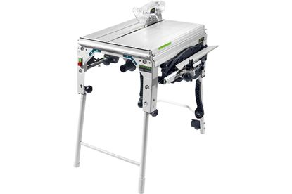 Obrázok pre výrobcu FESTOOL kapovacia stolová píla CS 70 EG 574778