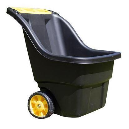 Obrázok pre výrobcu KETER záhradný vozík SUPER PRO 150L 212376