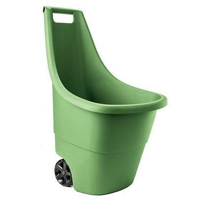 Obrázok pre výrobcu KETER záhradný vozík EASY GO 50L 212313