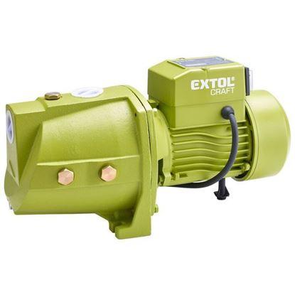 Obrázok pre výrobcu EXTOL záhradné čerpadlo, prúdové, 500W, 3080l/hod  414262