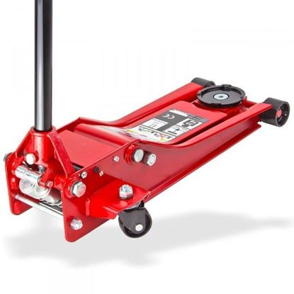 Obrázok pre výrobcu DEMA Pojazdný hydraulický zdvihák DRW 2500 2,5T 18071