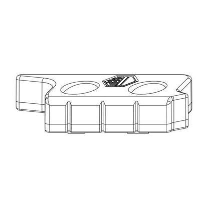 Obrázok pre výrobcu MACO protiplech k záskočke 18 mm