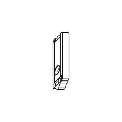 Obrázok pre výrobcu MACO balkónová záskočka / záklapka M52502