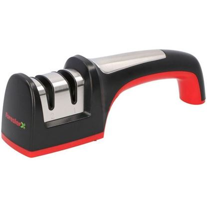 Obrázok pre výrobcu EGA Ručná ostrička na nože s rukoväťou 5.6663