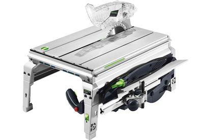 Obrázok pre výrobcu FESTOOL stolová  píla CS 50 EBG-FLR 574770
