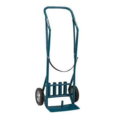 Obrázok pre výrobcu MAKITA D-54972 transportný vozík na búracie kladivo