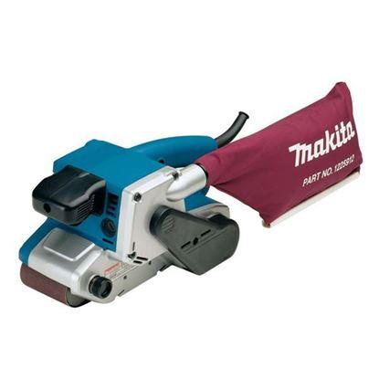 Obrázok pre výrobcu MAKITA 9903 Pásová brúska