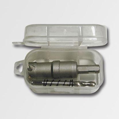 Obrázok pre výrobcu Vykružovač karbidový do kovu 50 mm P11550 DOPREDAJ