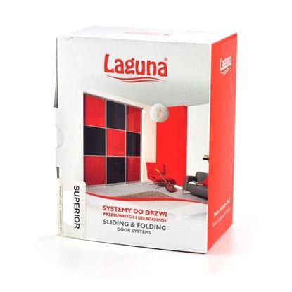 Obrázok pre výrobcu LAGUNA kovanie SUPERIOR R PLUS 60/2 NR.3346